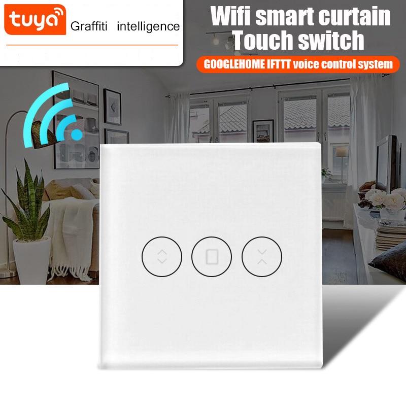 Worldwide delivery tuya smart wifi switch module in Adapter