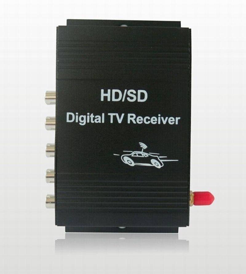 Здесь можно купить   Ouchuangbo car digital TV receive box for ATSC  for USA Mexico Canada  Автомобили и Мотоциклы