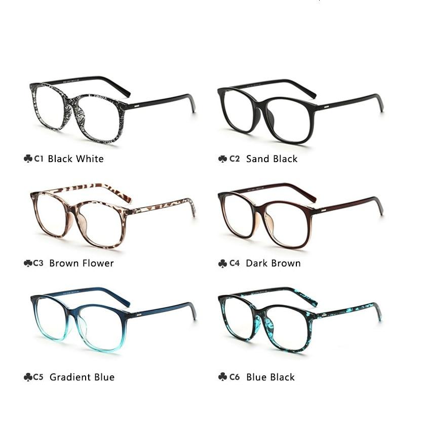 89c7ab5b9f KOTTDO moda mujer gafas montura hombres gafas montura Vintage Metal marco  óptico gafas redondas oculos