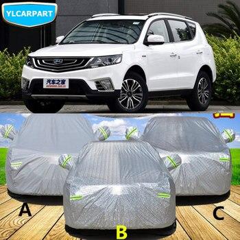 For Geely Emgrand X7 EmgrarandX7,EX7,FC SUV,Vision X6,NL4,Car clothes cover