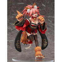 Anime Fate/Grand Order model figure Tamamonomae action 1/7 scale painted sexy girl 20cm collection with box toy gift