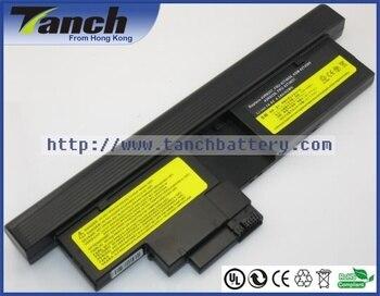 Baterías para portátil LENOVO ThinkPad X200 Tablet 43R9257 43R9256 42T4564 Tablet 7448, 7449, 7450, 2263, 14,4 V 8 cell