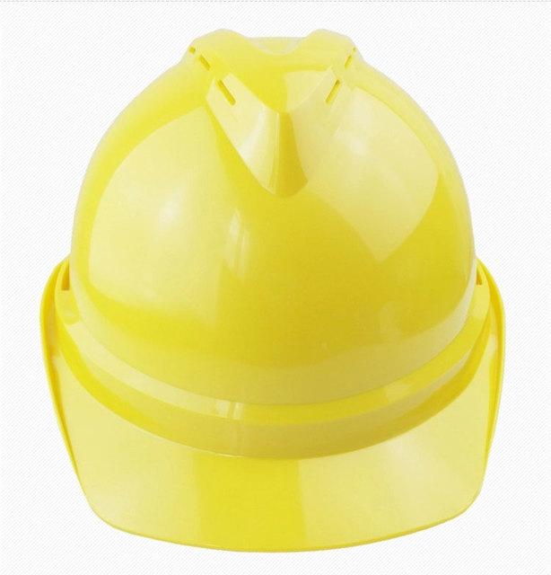 Deltaplus protección de La Cabeza casco de seguridad ABS tapa de seguridad de construcción Ventilar casco Caps Refresca el Ventilador Fresco Delicioso