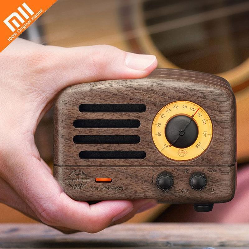 Xiaomi Cat Koning Bluetooth Speaker Smart Mini Draadloze Draagbare Soundbox Bass Speakers Audio Speler Muziek Versterker Voor Reizen