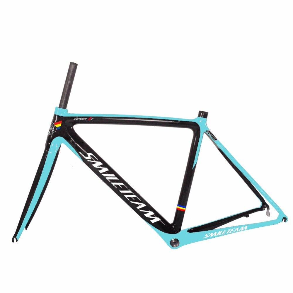 Smileteam Color más personalizado chino barato bicicleta del camino ...