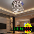 Fashion modern art lamp   dining room designer modern light ceramic fish ceiling light decoration lamps dia 60cm high 80cm