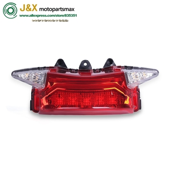 Motorcycle Tail Lights Lamp Taillights For Honda PCX 125 150 PCX125 PCX150 2014-2017
