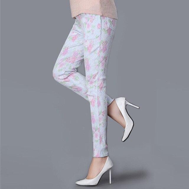 Maternity Pants&Capris Skinny pregnancy Pants Maternity trousers For Pregnant Women Pregnancy pregnant trousers grace pants new