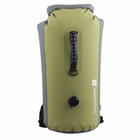 Portable Outdoor Waterproof Diving Bag Travel Dry Bags Rafting Bag Double Shoulder Bag
