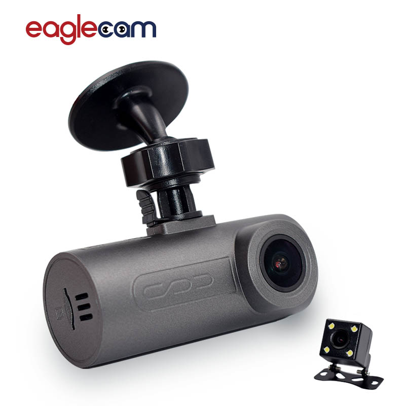 wifi GPS OBD Car DVR Car Camera Dash Cam Wireless Dual lens Video Recorder Dual Vehicle Camera 720P 1080P Full HD 165 Degree цена