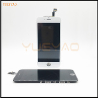 AAA Quality 100 Good Working LCD Touch Screen Glass Digitizer Display Assembly For IPhone 6 6G
