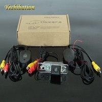 Yeshibation Wireless Car Rear View Camera For BMW 5 M5 E39 E60 E61 Wireless Reversing Camera HD CCD Night Vision