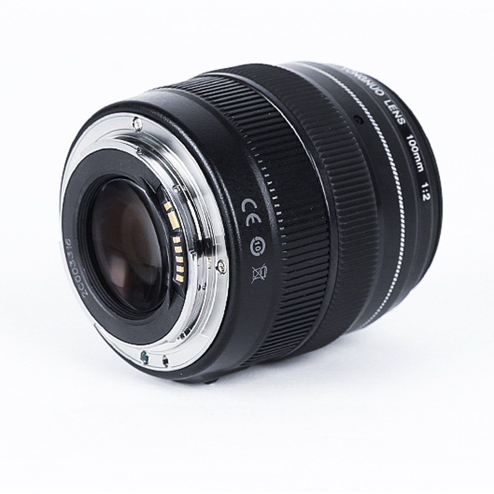 YONGNUO YN100mm Lens F2/F2N AF/MF Large Aperture Standard Medium Telephoto Prime Lens Fixed Focal For Nikon,For Canon Camera