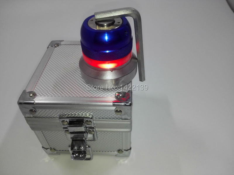 New Photoelectric Z Axis Zero Pre-setter Tool Setter for CNC Router 50-0.005mm matrix smooth setter