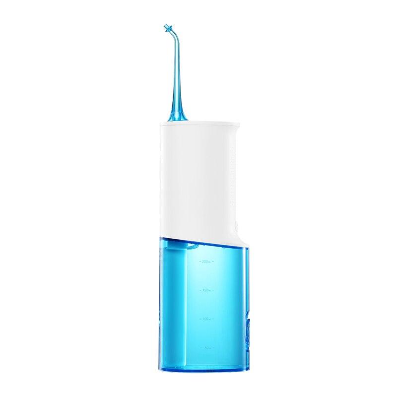 Xiaomi soocas W3 irrigateur oral portable USB rechargeable eau dentaire flosser irrigateur pour le nettoyage des dents jet d'eau cure dents-in Irrigateurs buccaux from Appareils ménagers    2