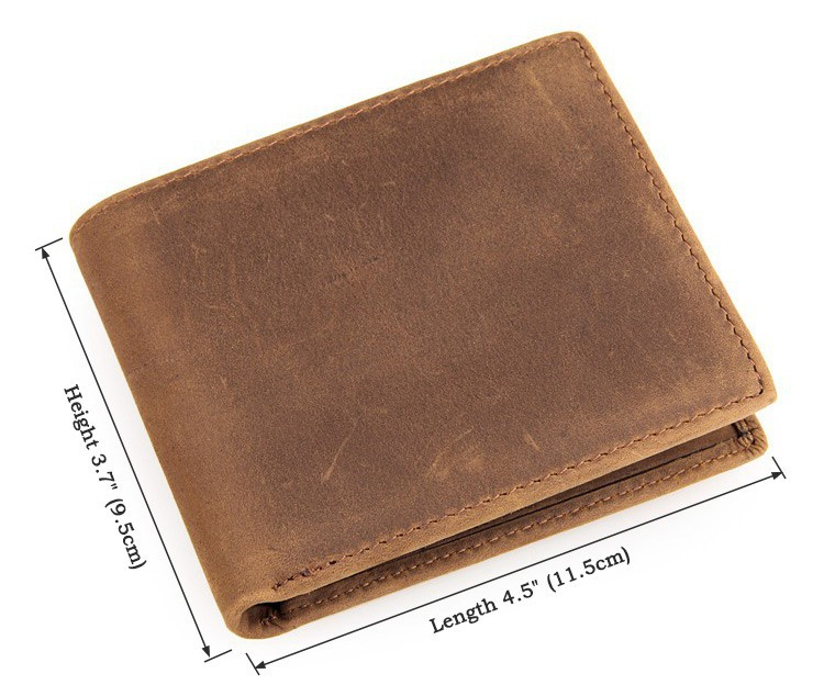8029B Leather Wallet (1)