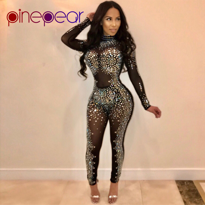 546e18ac60 PinePear Glitter Sequin Dress 2019 NEW Bodycon Birthday Dresses ...