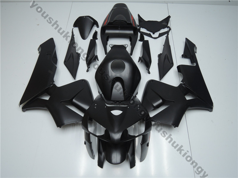 Hot sales for honda CBR600RR  F5 2005 2006year white black Aftermarket Motorcycle Bodyworks Fairing (Injection Molding)Hot sales for honda CBR600RR  F5 2005 2006year white black Aftermarket Motorcycle Bodyworks Fairing (Injection Molding)
