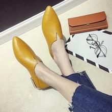 Women's shoes, pumps shoes, women's spring and autumn season