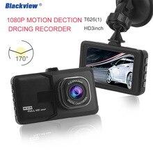 "Blackview DVR Cámara 3 ""Full HD 1080 P Coche DVR Cámara de Detección de Movimiento Video Recorder Dashboard TFT Lente de 170 Grados envío de la gota"
