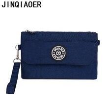 Women Messenger Bags Waterproof Nylon Day Clutch Purse Casual Small Shoulder Bag For Girl Female Tote Handbags Wristlet Bolsa