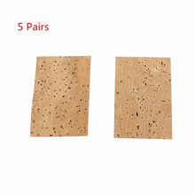 Homeland 10Pcs 2mm Saxophone Neck Cork Soprano/Tenor/Alto Neck Cork Instrument Musical Parts Saxophone Accessories