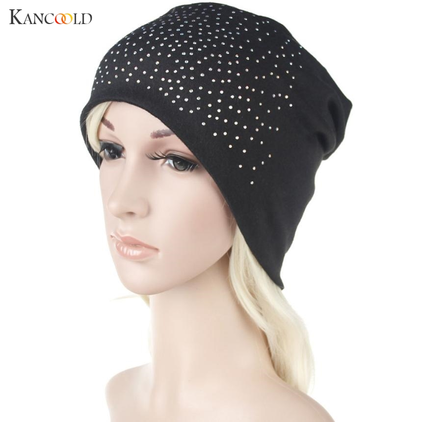 Newly New Winter Hats Solid Hat Warm Unisex Knitted Crochet Slouchy Hat Cap for Women Men Beanies Hip Hop Hats AU073