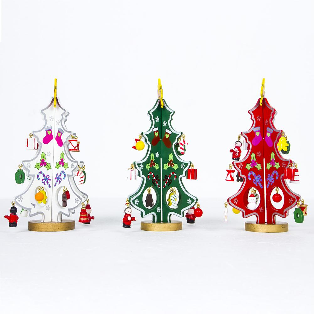 Christmas Tree Ornaments Christmas Tree Decorations Event Party New Year Festive Supplies