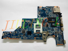 JOUTNDLN FOR HP G42 G62 SERIES Laptop Motherboard 592809-001 DA0AX2MB6E1 DDR3(China)