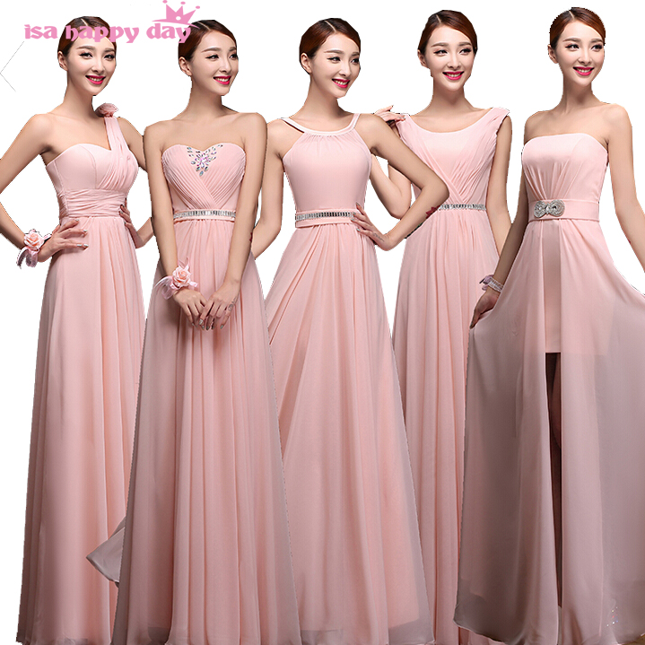 Ladies Petal Chiffon Sweetheart Beaded Waist Dress Women's