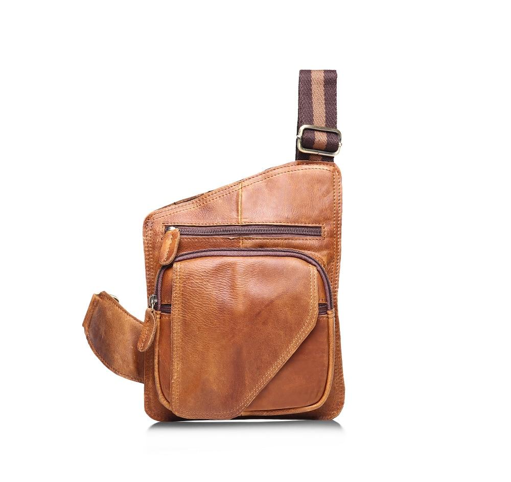 B214---Genuine Leather Men Chest Bag _01 (17)