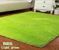 Free Shipping Fashion Super Soft Carpet Floor Rug Area Rug Shaggy Carpets Doormat Bath Mat Tapete