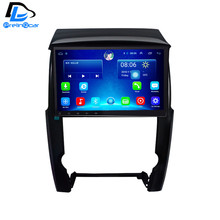 32G ROM android 6.0 car gps multimedia video radio player  in dash for KIA Sorento navigation stereo