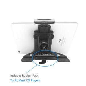 Image 4 - Leitor de cd do carro slot de montagem berço gps tablet suportes de telefone representa xiao mi mi nota, mi nota pro, mi 5 plus, mi nota 2/mi max 2