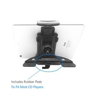 Image 4 - 자동차 cd 플레이어 슬롯 마운트 크래들 gps 태블릿 전화 홀더 xiao mi mi note, mi note pro, mi 5 plus, mi note 2/mi max 2