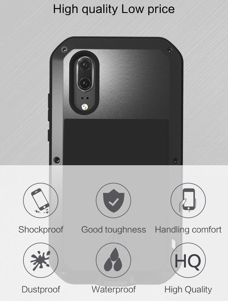 States Glas Huawei Fall 12