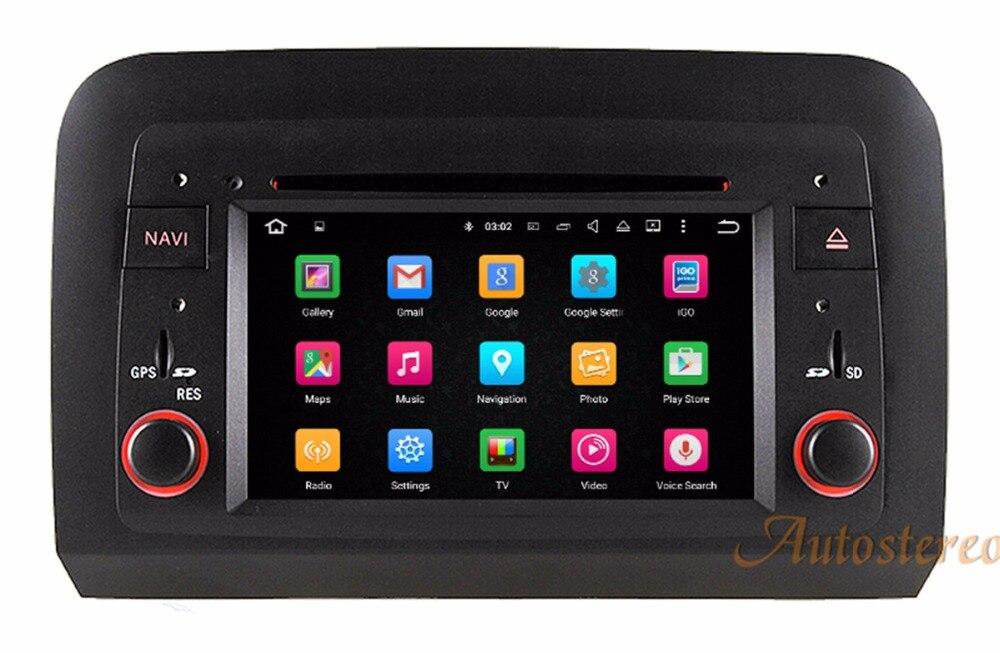 Android 8 Auto CD Lettore DVD di navigazione GPS unità autostereo per Fiat croma 2005-2012 stereo NAVIGATORE SATELLITARE multimedia radio registratore a nastro