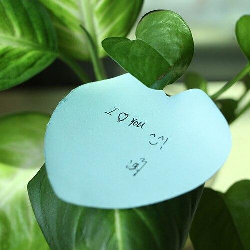 Skrivbordsunderlägg för söt regnbåge färgglada klistermärkear - Block och anteckningsböcker - Foto 4