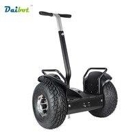 19 pollice hoverboard Smart 2 ruote off-road scooter Ad Alta Potenza potere duraturo auto bilanciamento del motorino regolabile hover