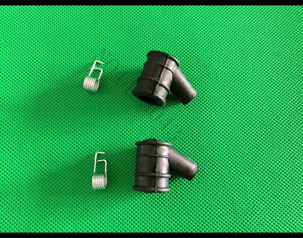 NGK TB05EMA Spark Plug Boot Tiger Shark TS 640 770 940 KX CR RM YZ SX 85 125 250