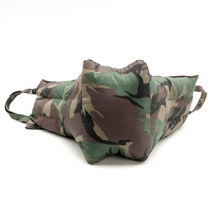 Image 5 - Meking Convenient Cool Camouflage Wildlife Bird Watching Camo Photography Bag For Hunting Animal Photo Shooting Camera Bean Bags