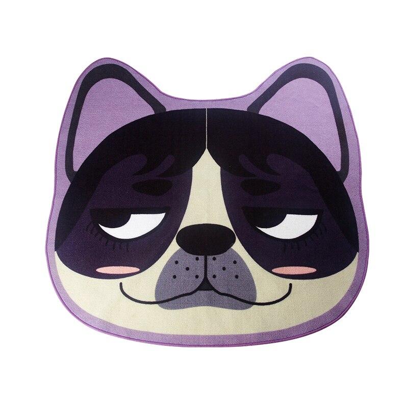 Paysota японский Стиль милая собака мультфильм Ковры Гостиная Спальня диван Кофе стол большой Коврики ...
