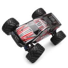 Hot Sale Remote Control Cars 1:18 4WD RC Racing Car RTR 40km/H / 2.4GHz Full Proportional Control Brake Onster Truck Kids Gifts