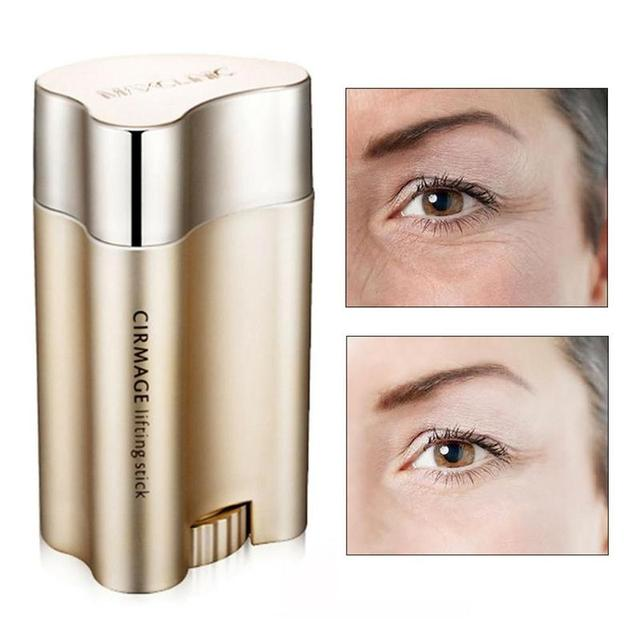 Sihirli 23g Cirmage Kaldırma Sopa 5 Saniye Kırışıklık temizleme kremi Sticker Kollajen Göz Kremi Karşı Şişlik Anti Aging