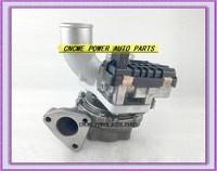 Turbo completo GTB1752VLK 28231-2F100 Para Hyundai Santa Fe 780502 780502-5001 s Para KIA Sedona VQ Sorento Carnaval CRDi r2.2 2.2L