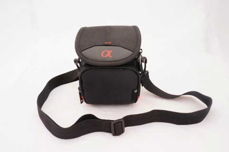 Waterproof Camera Bag Case For Sony A5000 A5100 A6000 NEX-5T NEX-F3/3N NEX6 16-50mm lens RX100 II III RX100 IV V HX90 HX50 HX60 ...