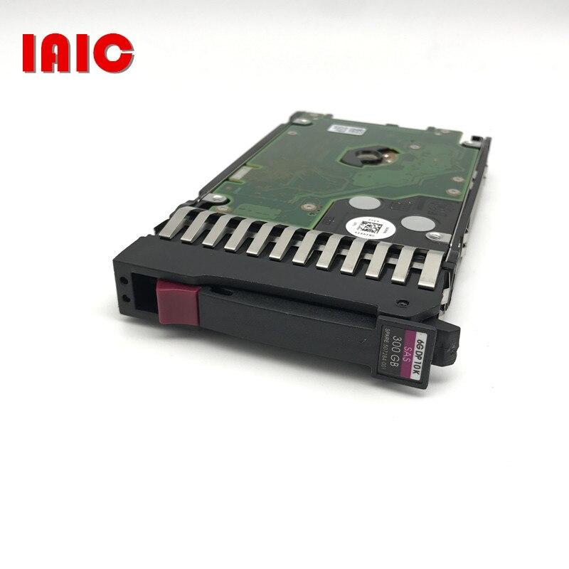 100 New In box 3 year warranty 300G 2 5inch 6GB SAS 507127 B21 507284 001