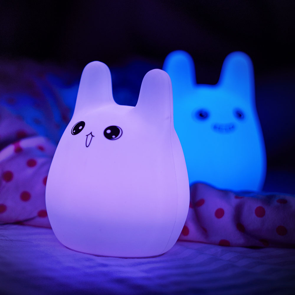 Baby Glow Night Light