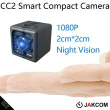JAKCOM CC2 Smart Compact Camera Hot sale in Mini Camcorders as petit camera body video endoscope
