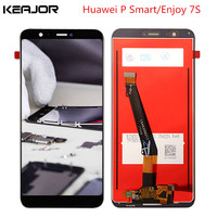 For Huawei P Smart LCD Screen P Smart Display Screen AAA Tested Touch Screen Replacement For